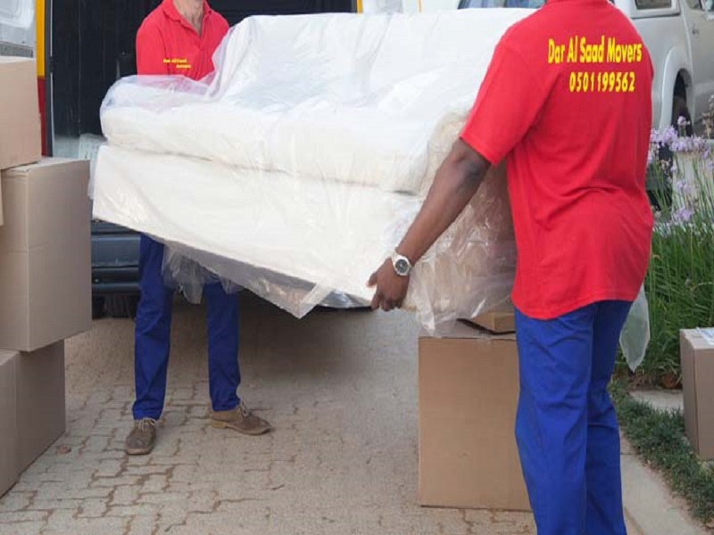 shipping company image movers in uae